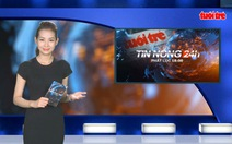 Tin nóng 24h: Kỹ sư Việt chế tạo toa tàu rẻ bằng nửa tàu nước ngoài
