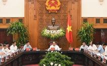 Giải ngân ODA chậm, Thủ tướng lệnh 'không làm được thì cắt vốn'