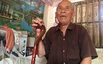 Người 43 năm mang thân phận tử tù oan vẫn chưa được bồi thường