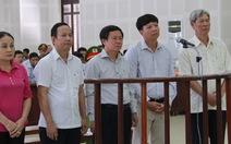 Đại biểu Quốc hội giám sát phiên tòa xử 'kỳ án' gỗ trắc