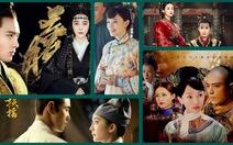 Phim nữ quyền chiếm lĩnh màn ảnh Hoa ngữ nửa cuối năm 2017