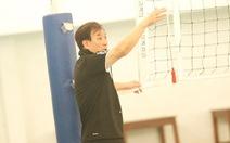 VFV ký hợp đồng với chuyên gia Irisawa