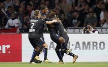 Ajax chia tay Champions League