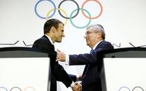 Tranh cãi quanh việc Pháp đăng cai Olympic 2024