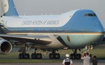 Tổng thống Mỹ có Air Force One giá rẻ nhờ… Nga