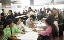 Đại học Duy Tân công bố điểm trúng tuyển Đại học đợt 1 năm 2017