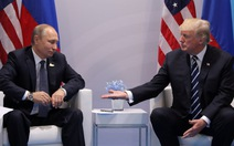 Gấu Nga đang gây rối cho chính trường Mỹ