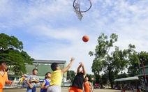 Sai lầm từ đường hướng phát triển thể thao học đường?