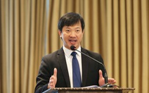 Ông Mai Hữu Tín làm chủ tịch Liên đoàn Vovinam thế giới