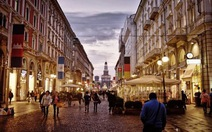 IMF cảnh báo Italy về việc duy trì đà tăng trưởng kinh tế