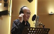 Nghe nhạc sĩ Vũ Thành An hát Bước chân nở hoa