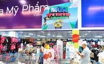"""MM Mega Market tung khuyến mãi lớn """"Mùa tựu trường"""""""