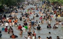 80 năm nữa, con người sẽ chết vì nóng không chịu nổi
