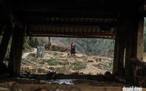 Lũ ống Yên Bái: Tiếng khóc người Mông trên đỉnh núi