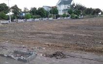 Khu Tây TP.HCM rục rịch mở bán đất nền dự án khu dân cư