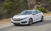 Honda Civic EX: xe công nghệ cao giá rẻ của Honda