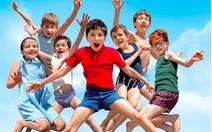 Nhóc Nicolas trở lại với mùa phim hè 2017 của Idecaf