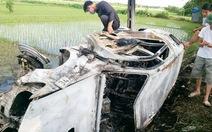 Người nước ngoài ở Việt Nam: 'Tự xử' không phải là tự vệ