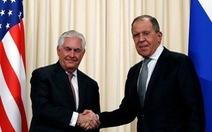 Ngoại trưởng Nga tự tin: Mỹ vẫn muốn đối thoại