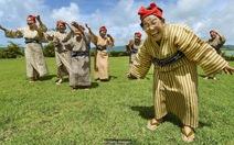 Đây là bí quyết hạnh phúc và trường thọ của người Nhật