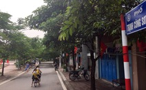 Phố Trịnh Công Sơn tại Hà Nội thành phố đi bộ