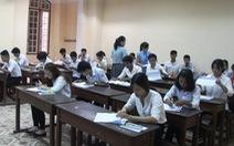 ĐH Huế tuyển bổ sung đợt 1 hơn 4.000 chỉ tiêu