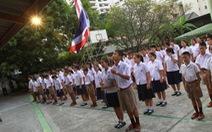 Thái Lan làm mới quốc ca theo phong cách trẻ