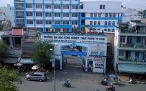 ĐH Công nghiệp thực phẩm TP.HCM, Nguyễn Tất Thành xét bổ sung