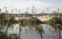 Thành phố trăm tỉ đô của Malaysia tìm khách Việt