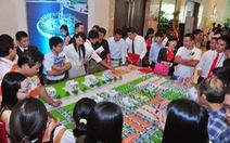 Môi giới bất động sản - nghề có vòng đời ngắn tại Việt Nam