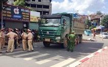 Va chạm xe tải, 3 người chết tại chỗ