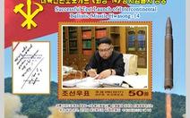 Triều Tiên đã chế được đầu đạn hạt nhân cho tên lửa?