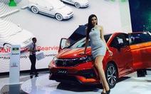 Vì sao Honda Việt Nam giảm giá đồng loạt cả CR-V, Civic, Accord?