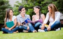 Tháng tư vấn chương trình học bổng các trường Đại học tại Mỹ