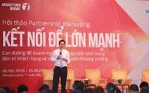 Kết nối doanh nghiệp: xu hướng tất yếu để phát triển vững mạnh