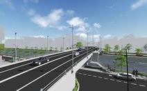 312 tỉ đồng xây cầu Tân Kỳ Tân Quý