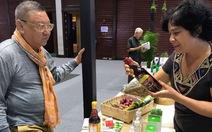 Người Thái chuộng hàng Việt vì ngon, bổ, rẻ