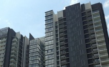 Chuyện lạ Singapore: Kinh tế suy thoái, người dân đổ xô đi mua nhà