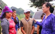 TP Hồ Chí Minh hỗ trợ đồng bào thiệt hại tại Sơn La