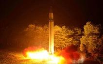 Đua nhau tập trận quanh bán đảo Triều Tiên
