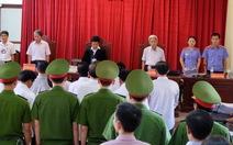 Sai phạm đất đai tại Đồng Tâm: 3 bị cáo được hưởng án treo