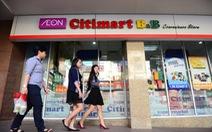 Nhiều doanh nghiệp Nhật muốn thâu tóm ngành bán lẻ Việt Nam