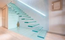 7 thiết kế cầu thang tuyệt đẹp cho ngôi nhà thêm hiện đại