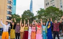 Thông điệp từ các 'đại sứ trẻ' ASEAN