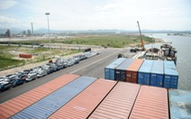 Quảng Nam: đã hoàn thành mở rộng cảng Chu Lai