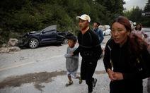Động đất ở Trung Quốc: càng tìm càng thấy người chết