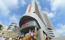 Khánh thành Tòa nhà HIU 25 tầng hiện đại