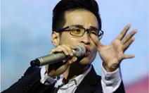 Hà Anh Tuấn hát cho du học sinh Việt Nam tại Mỹ