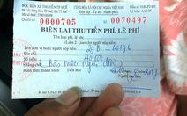 Tài xế 'than trời' phí đỗ xe, Thừa Thiên - Huế điều chỉnh
