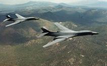 Mỹ muốn dùng 'hàng khủng' B-1 đánh phủ đầu Triều Tiên